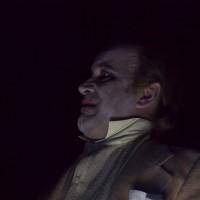 """Volkstheater 2010 """"Herr Puntila und sein Knecht Matti"""" © wp"""