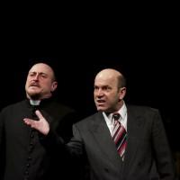 "Volkstheater 2015 ""Haben"" (mit Patrick O. Beck) © wp"